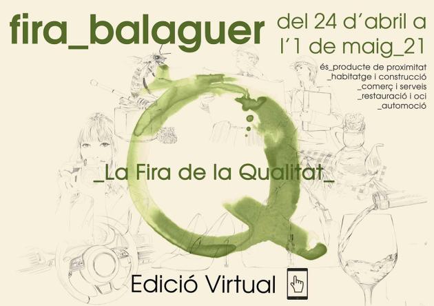 Fira Balaguer, la fira de la Qualitat