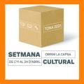 Setmana Cultural a Tona