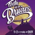Festa de les Bruixes a Cabrera de Mar