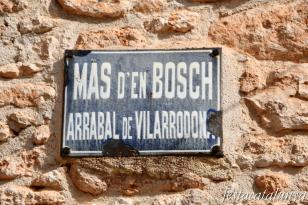 Vila·rodona - Poble de mas d'en Bosc a Vila·rodona