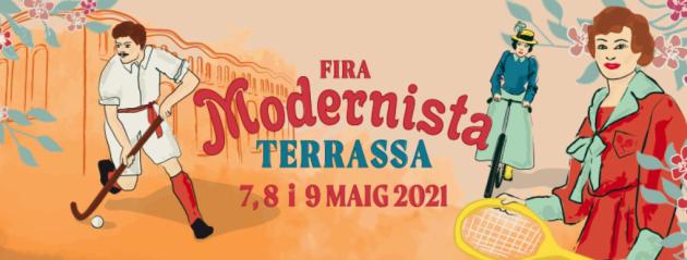 Terrassa - Fira Modernista
