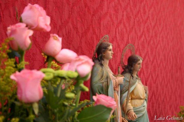 Matar� - Festa Major de les Santes (Foto: Laia Gelonch)