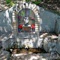 Font i Safareigs del Papiolet a Sant Jaume dels Domenys