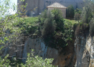 Palafrugell - Torres de Guaita (Foto: visitpalafrugell.cat)