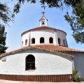 Església de Santa Margarida de Cantallops a Avinyonet del Penedès