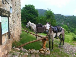 Castellar de n'Hug - Ruta de l'Ermità (Foto: www.turismecastellardenhug.cat)