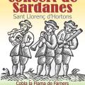 Concert de Sardanes a Sant Llorenç d'Hortons