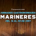 Jornades Gastronòmiques Marineres a Calafell