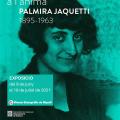 Exposició Llum a l'ànima Palmira Jaquetti al Museu Etnogràfic de Ripoll