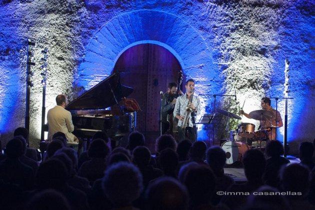 Subirats - Festival Música a les Vinyes