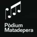 Pòdium, Festival de Música de Matadepera