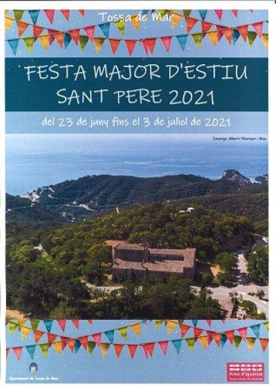 Tossa de Mar - Festa Major de Sant Pere