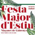 Festa Major de Maçanet de Cabrenys
