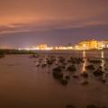 Nits vora el mar a Cunit