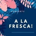 Concerts a la Fresca a Sant Quintí de Mediona
