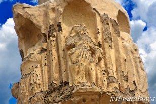 Bellcaire d'Urgell - Creu de Terme