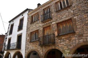 Bellcaire d'Urgell - Nucli històric