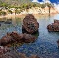 Cales i platges de Santa Cristina d'Aro ***