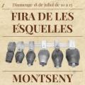 Fira de Les Esquelles a Montseny