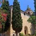 Església parroquial de Santa Cristina d'Aro