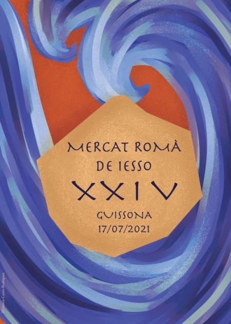 Guissona - Mercat romà de Iesso