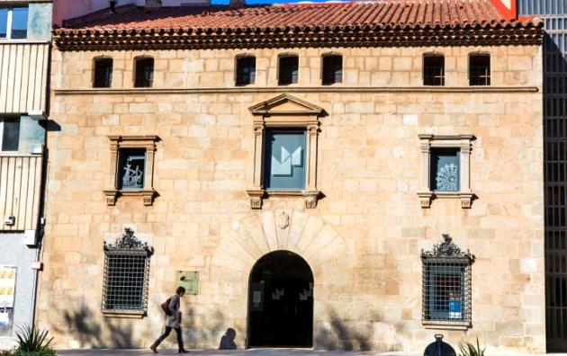Mataró - Visita Guiada a Can Serra, Museu d'Història (Foto: Oficina de Turisme de Mataró)
