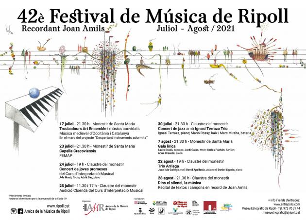Ripoll - Festival de Música