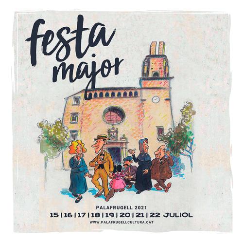 Palafrugell - Festa Major 2021
