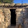 Les Trinxeres del Tossal a Montgai ***