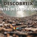 Rutes de Senderisme a Santa Cristina d'Aro
