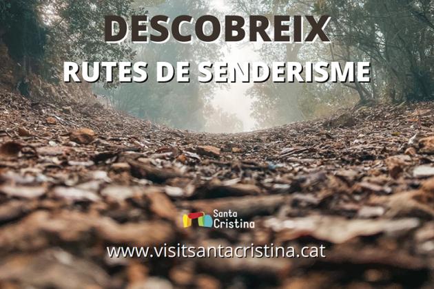 Santa Cristina d'Aro - Rutes de Senderisme