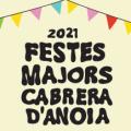 Festes Majors de Cabrera d'Anoia