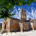 Església de la Nativitat de la Mare de Déu a Sunyer ***