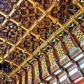 Sala dels passos perduts del Palau Güell de Barcelona ***