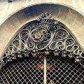 Façanes del Palau Güell de Barcelona ***