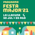 Festa Major de La Llacuna