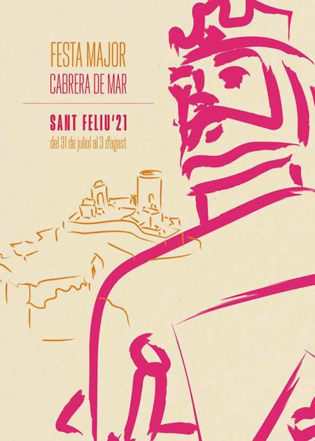 Cabrera de Mar - Festa Major de Sant Feliu