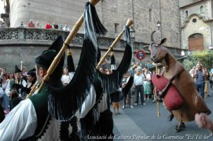 Olot - Cornamusam (Foto: Associació de Cultura Popular de la Garrotxa El Til·ler)
