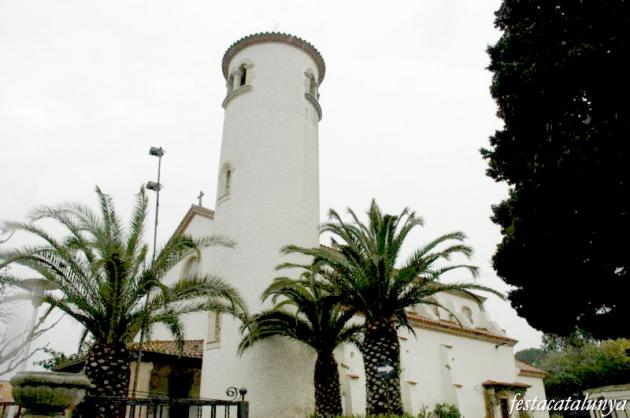 Castell-Platja d'Aro - Santa Maria de Platja d'Aro