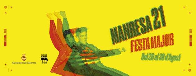 Manresa - Festa Major