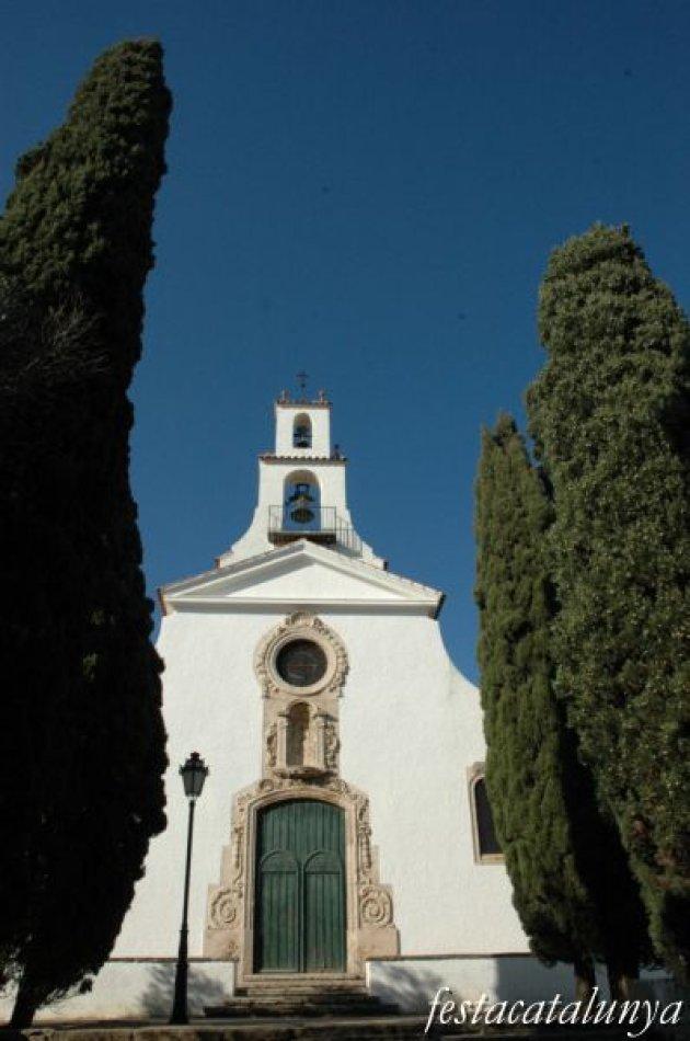 Castell-Platja d'Aro - Església de Nostra Senyora de l'Esperança