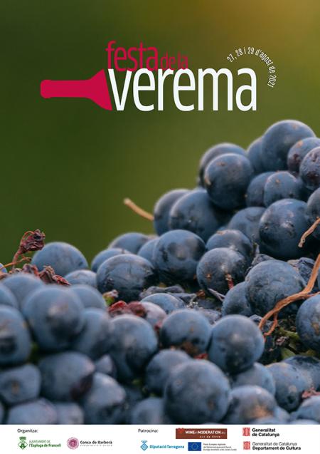 L'Espluga de Francolí - Festa de la Verema
