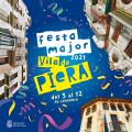 Festa Major Vila de Piera