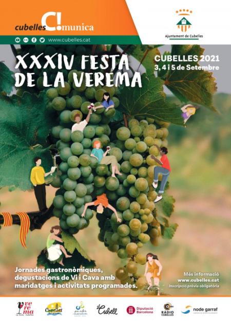 Cubelles - Festa de la Verema