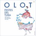 Festes del Tura, festa major a Olot
