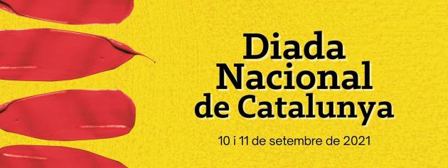 Bigues i Riells - Diada Nacional de Catalunya