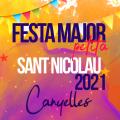 Festa Major Petita Sant Nicolau a Canyelles