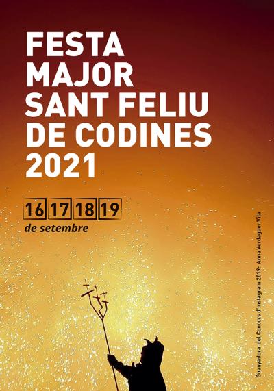 Sant Feliu de Codines - Festa Major