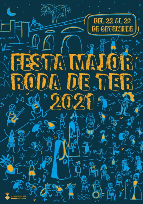 Roda de Ter - Festa Major