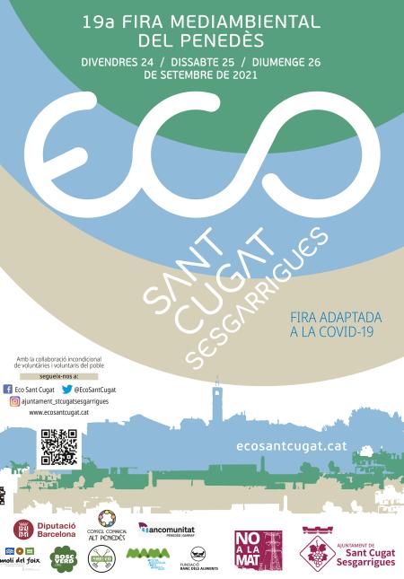 Sant Cugat Sesgarrigues - Eco Sant Cugat